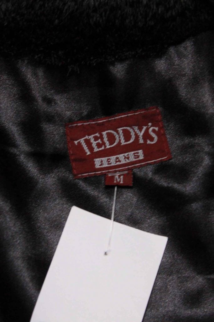 TEDDY'S JEANS