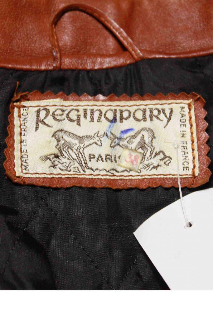 REGINAPARY