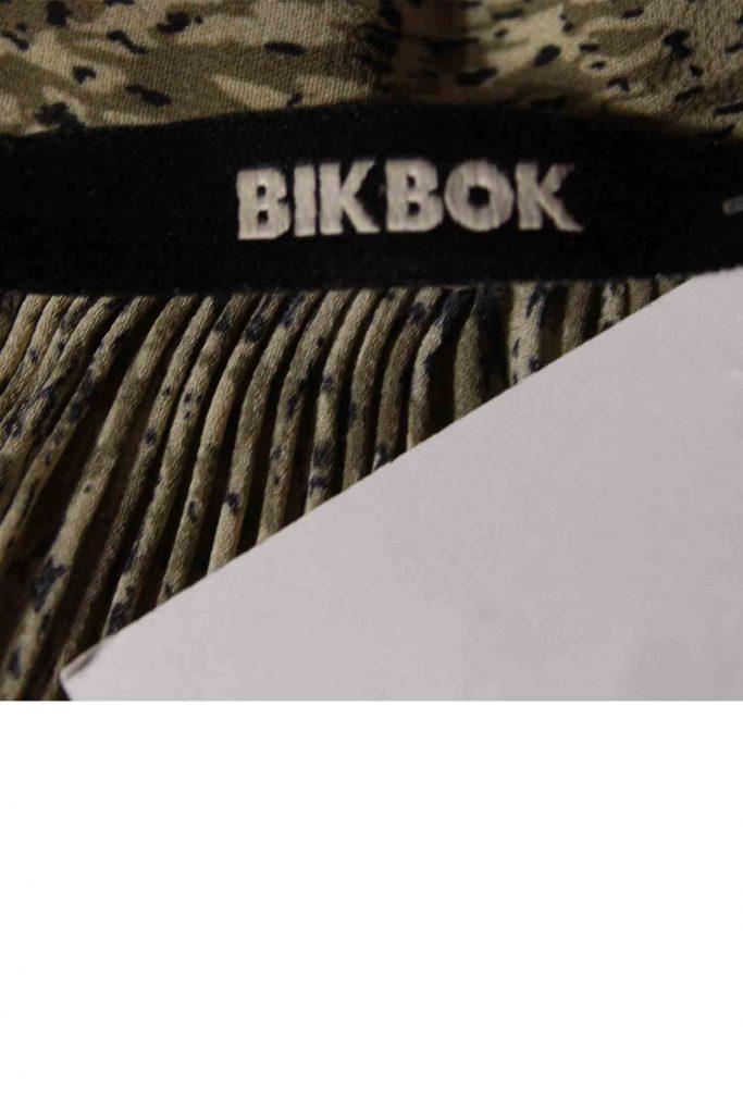 BIK BOK