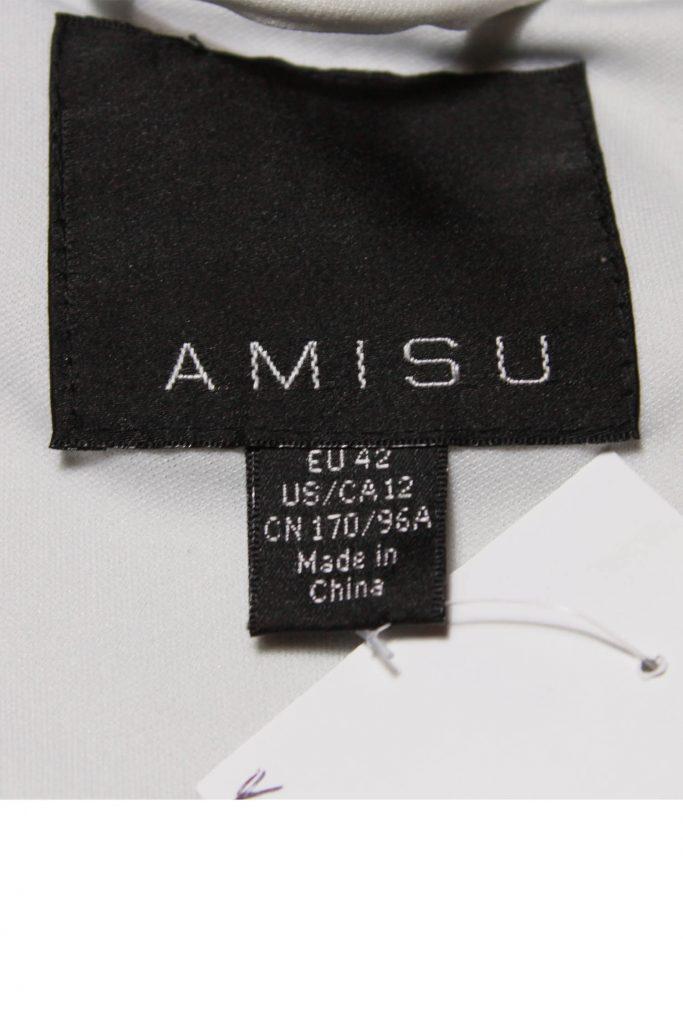 AMISU