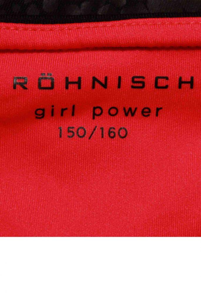 ROHNISCH