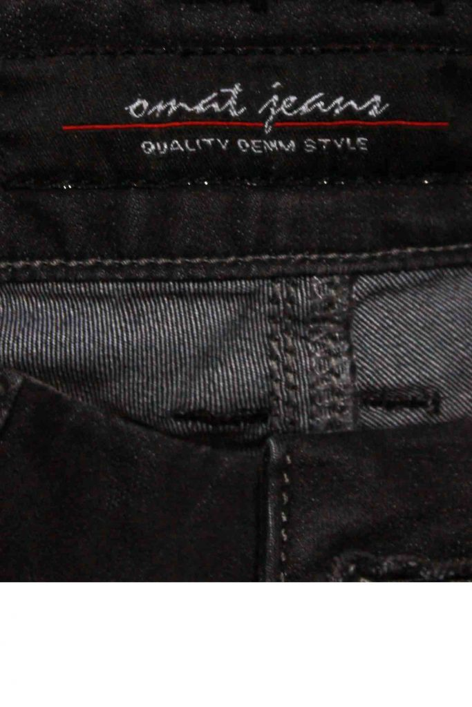 OMAT JEANS