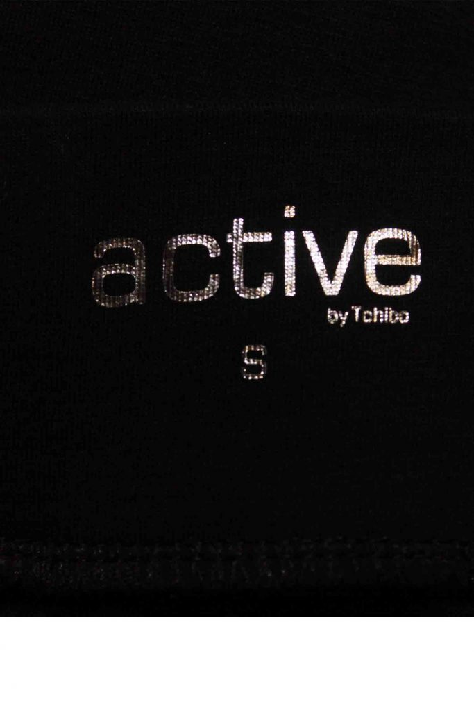 ACTIVE BY TCHIBO