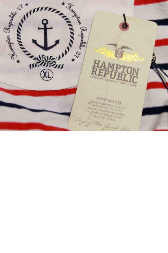 HAMPTON REPUBLICHAMPTON REPUBLIC