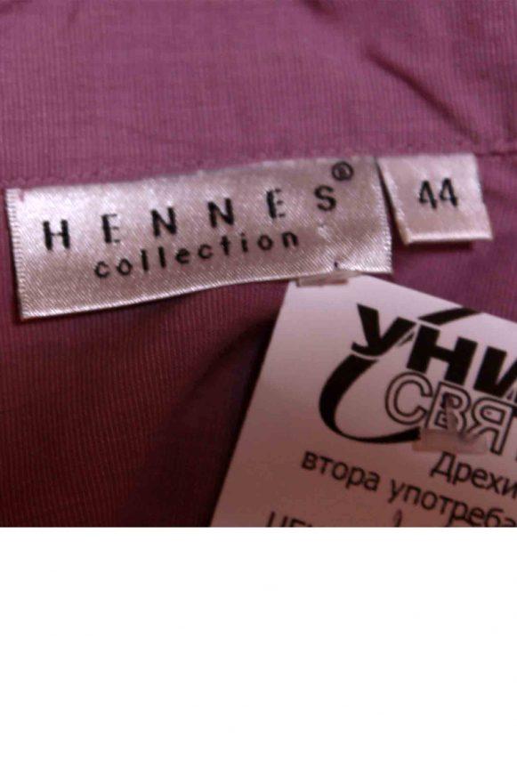 HENNES