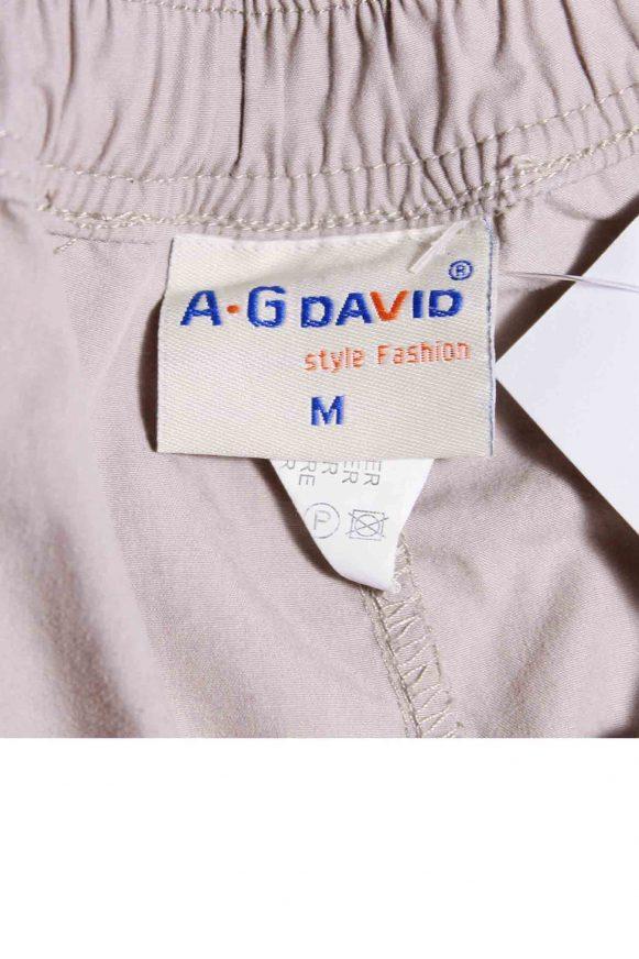 A.G DAVID