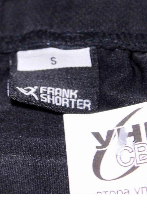 FRANK SHORTER
